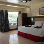Lost horizon beach resort alona beach panglao bohol philippines sun view room057